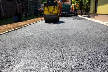 Residential Paving Contractors